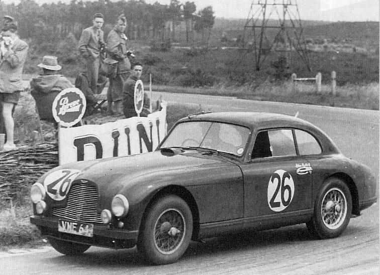 Aston Martin DBS Vantage For Sale At Autodrome Paris