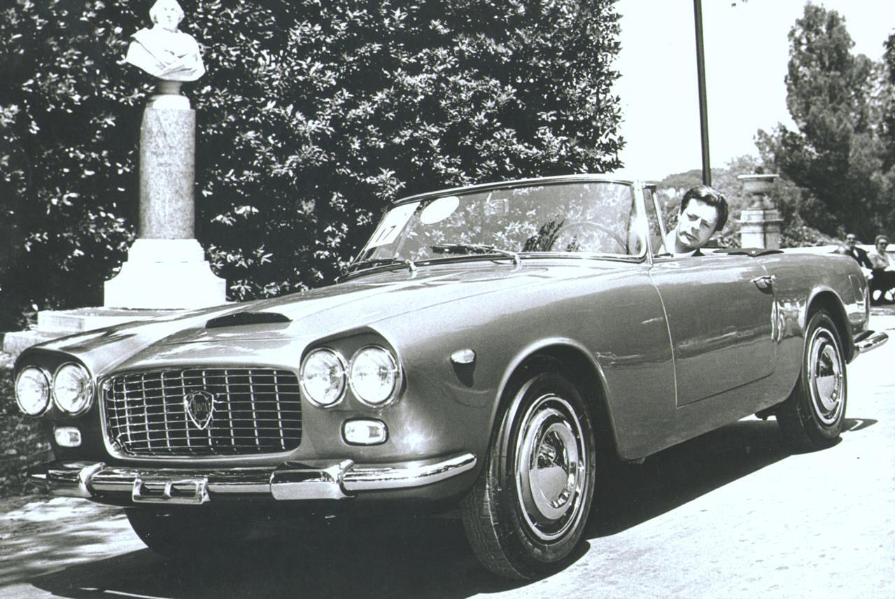 sa Lancia Flaminia Touring